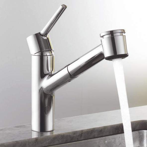 Le robinet du plombier