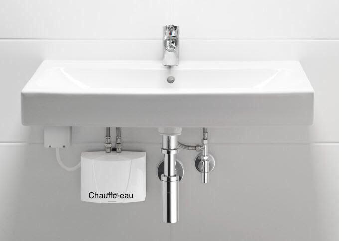 boiler - chauffe-eau