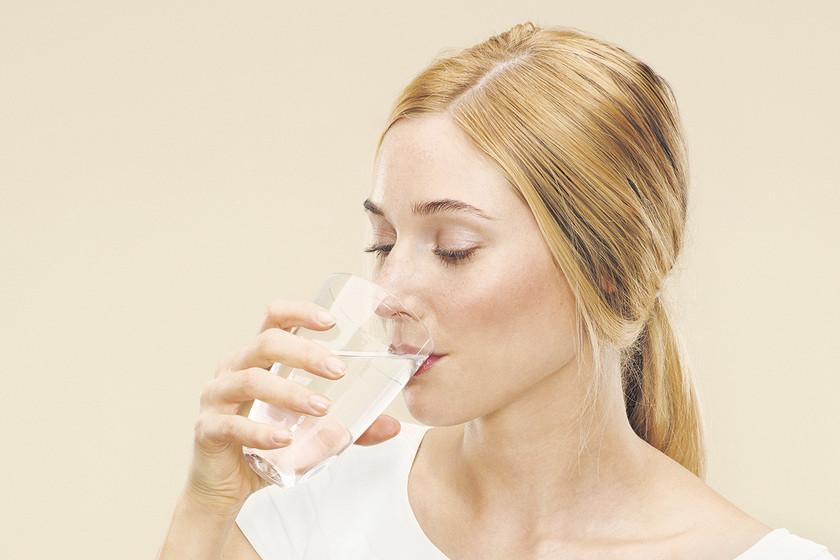 L'eau source de vie